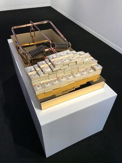 Beau Dunn, 'Money Trap', 2016