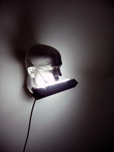 Bernardí Roig, 'Mouth-light exercises (vol. II)', 2009