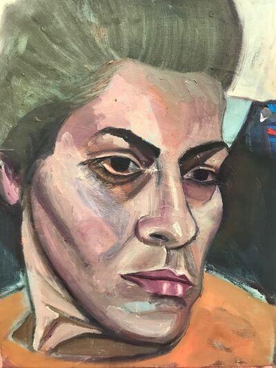 Talia Israeli, 'Self Portrait', 2013
