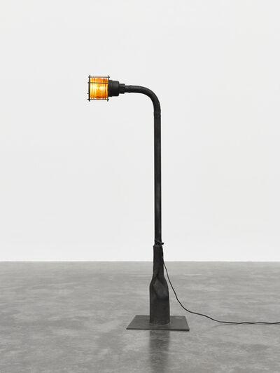 Takis, 'Isidos Light', 1966