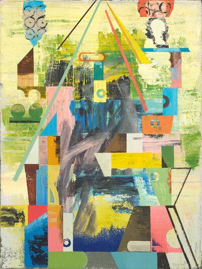 John Murray, 'Undo 21', 2014