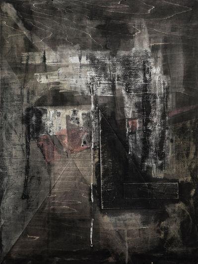 Jonas Lara, 'Burbank Night', 2015