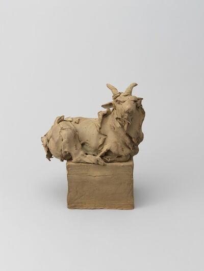 Stephanie Quayle, 'Goat'