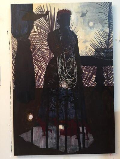 Pamela Phatsimo Sunstrum, 'Blood Fortune', 2019