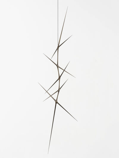 Christopher Kurtz, 'Meridian (1203 Suspension)', 2017