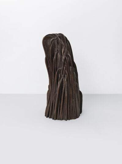 David Nash, 'Inside Outside', 2011