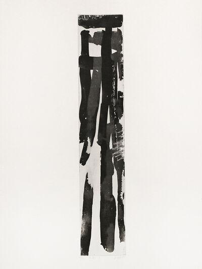 Wang Gongyi, '2001 No.8 2001 之八', 2001