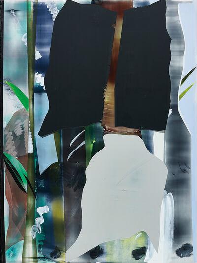 Kristin Baker, 'Two Hides', 2013