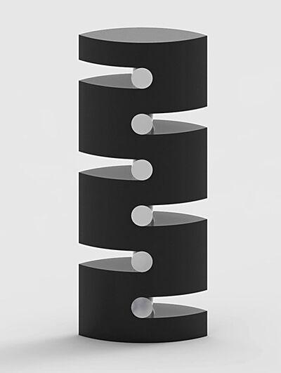 Marcello Morandini, 'Sculpture 599', 2012