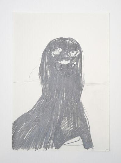 Nicola Tyson, 'Shag', 2007
