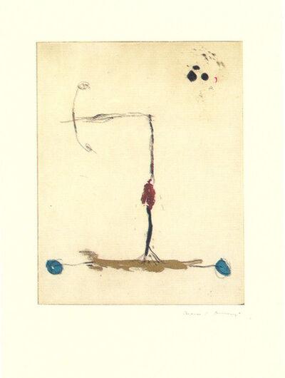 Riera i Aragó, 'Avió  base daurada', 1992