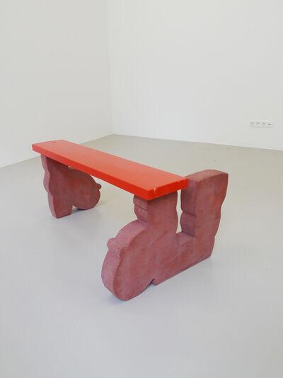 Marusa Sagadin, 'Selbe Schuhe, andere Wohnung (Marjetka)', 2020