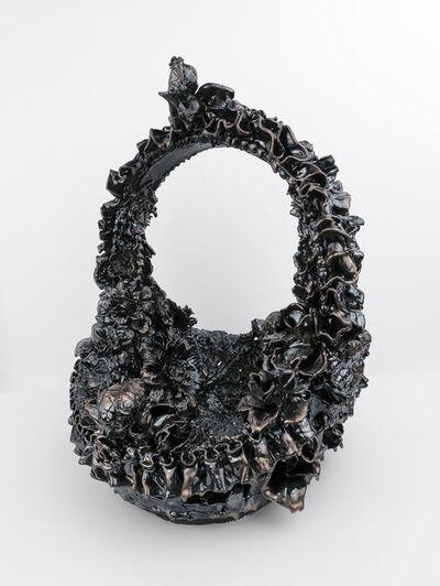 Anthony Sonnenberg, 'Goth Flower Basket', 2019