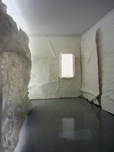 Jill Downen, 'Paper Eggshell', 2015