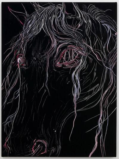 Lila De Magalhaes, 'Never Be', 2018