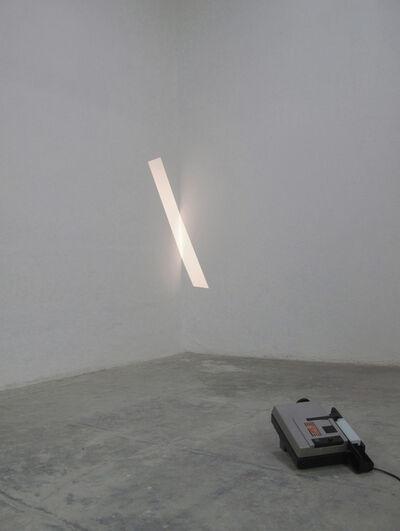 Francisco Ugarte, 'Luz y Esquina 33', 2008