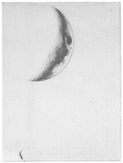 Johan Österholm, 'Marble Orb (Waxing Crescent I)', 2019