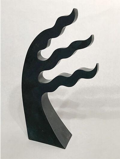 Gerard Tsutakawa, 'Tempest', 2012