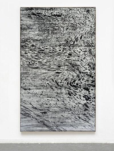"""Gregor Hildebrandt, '""""20 000 Meilen""""', 2019"""