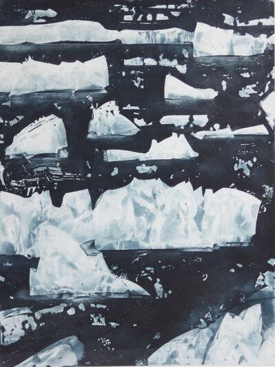 Jôrg Schmeisser, 'Iceberg Alley', 2002