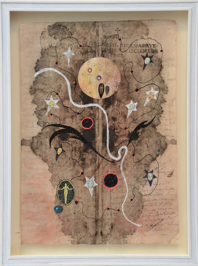 Teresa Gancedo, 'Untitled (Escritura)', 1999-2018