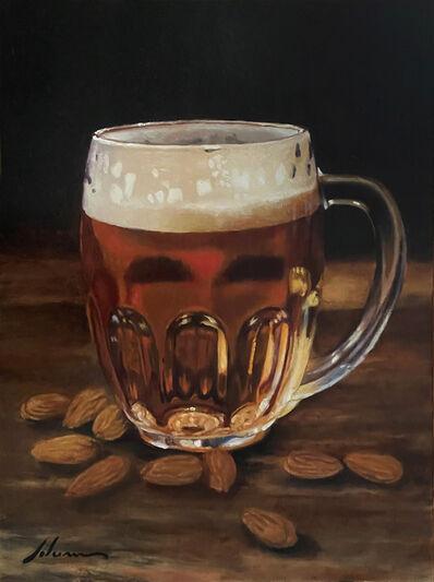 Michael Lynn Adams, 'Beer 'n Nuts', 2021