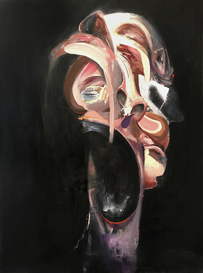 Wyatt Mills, 'New Head', 2019