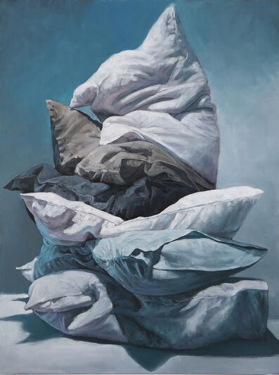 Carol O'Malia, 'True Blue', 2019