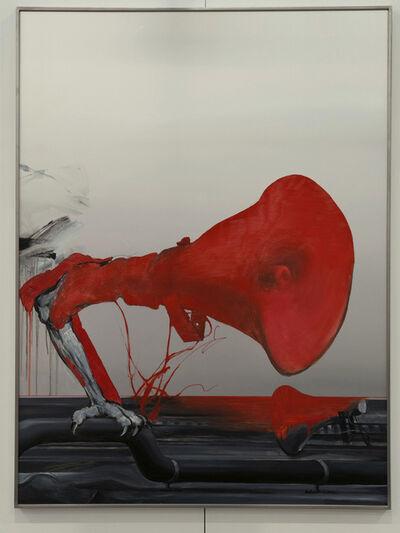Zhou Xiaohu, '2012 No.1', 2012