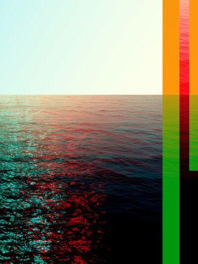 Raphael Brunk, 'Offshore ', 2017