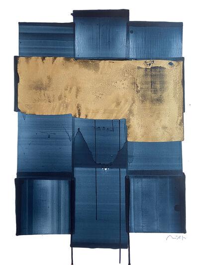 N17 Nicolas Lefeuvre, 'Landscape P72', 2021