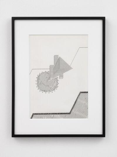 Dom Sylvester Houédard, 'Untitled', 1967