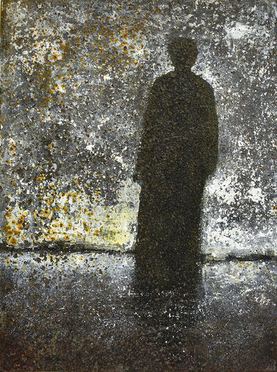 Juan Garcia-Nunez, 'Almas y Dientes: Panel 12', 2007