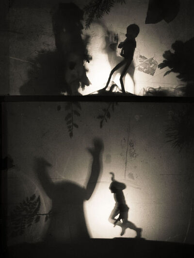Keith Carter, 'Night and Light and The Half Light', 2018