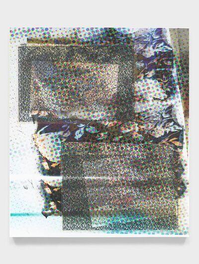 Tamar Halpern, 'Obligatory Cadence', 2015