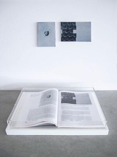 Felipe Cama, 'Páginas 80 e 81 (série Foi Assim Que Me Ensinaram)', 2013