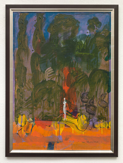 Joe Stefanelli, 'Dasher Recycled', 1983