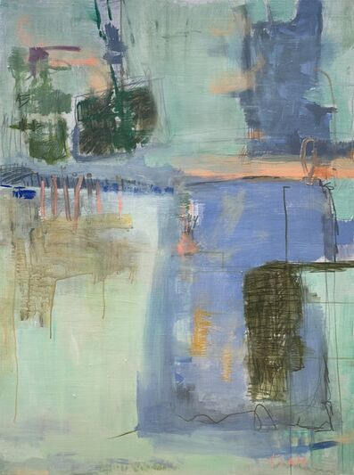 Kiah Bellows, 'The Ground Under Her Feet', 2020