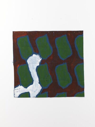 Claude Viallat, 'Untitled', 2007