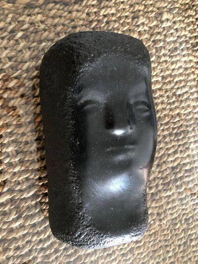 Chaim Gross, 'Rare Belgian Marble American Modernist Sculpture', 20th Century