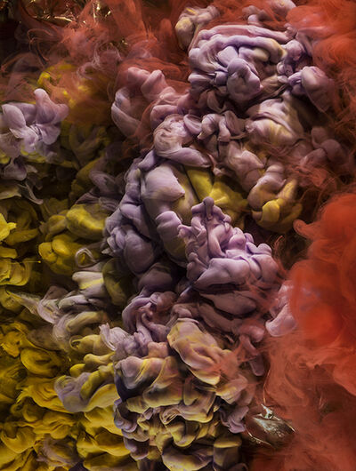Kim Keever, 'Abstract 52248', 2020