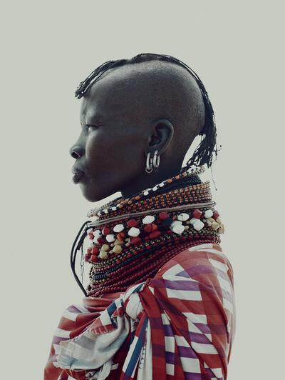 Dean Bradshaw, 'Women of Africa #7', 2016