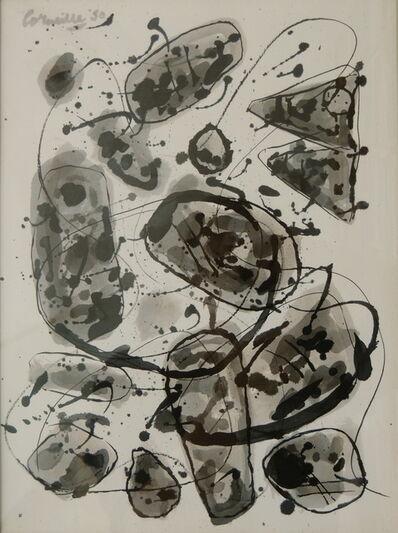 Corneille, 'no title', 1950