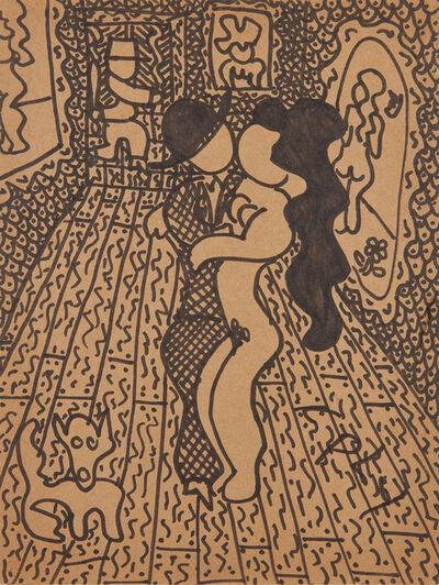 William Nelson Copley, 'Untitled', circa 1965