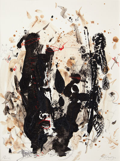 Rebecca Horn, 'Paris II', 2015