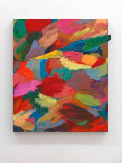 Alexis Teplin, 'Boy with Leaf', 2011