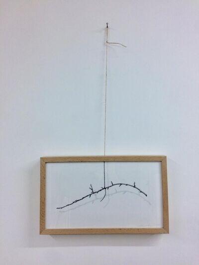 Cristina Almodóvar, 'La Cuerda [The Rope]', 2019