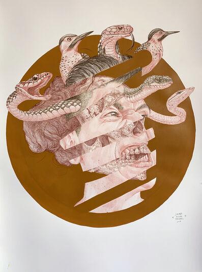 Layqa Nuna Yawar, 'Counterpoise', 2019