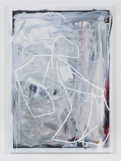 Jeff Elrod, 'Pedestrian Painting', 2020