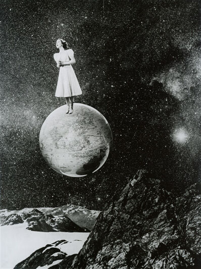 Grete Stern, 'Dream Nº 35', 1949